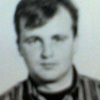 Дмитрий Жавнерчик, 11 декабря 1973, Столбцы, id198174581