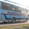 Заказ автобусов в ПЕРМИ