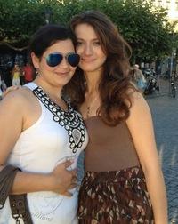 Iryn Chen, 8 августа , Москва, id175551667