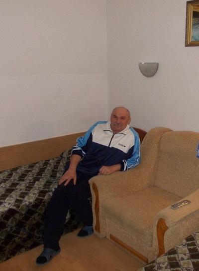 Иван Клусек, 30 января , Ульяновск, id206272851