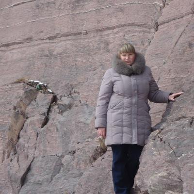 Ольга Ульянова, 11 апреля , id195925874