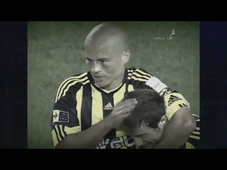 Seni Unutmayacağız Büyük Kaptan! I Love You Alex!..