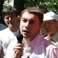 Дмитрий Калинин фото