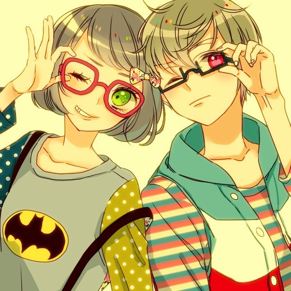 аниме картинки на аватарку