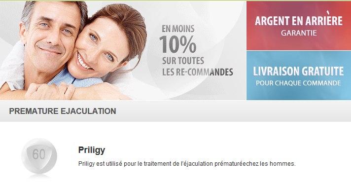 Priligy france forum