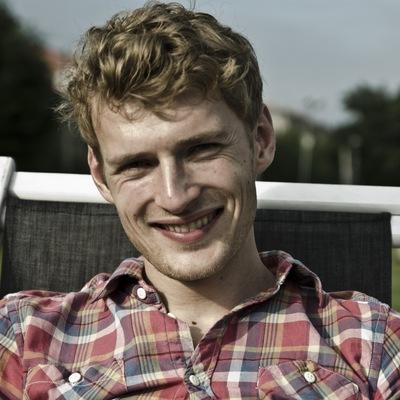 Tom Disveld