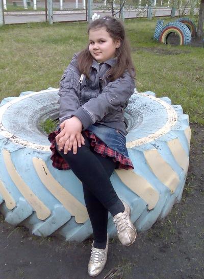 Кристина Петровская, 16 апреля 1990, Орел, id221247241