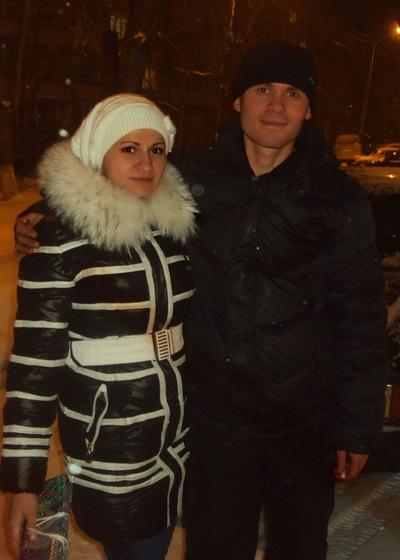 Евгений Дудка, 11 февраля 1984, Москва, id196113325