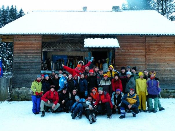 Свежие новости лыжные группы 2013
