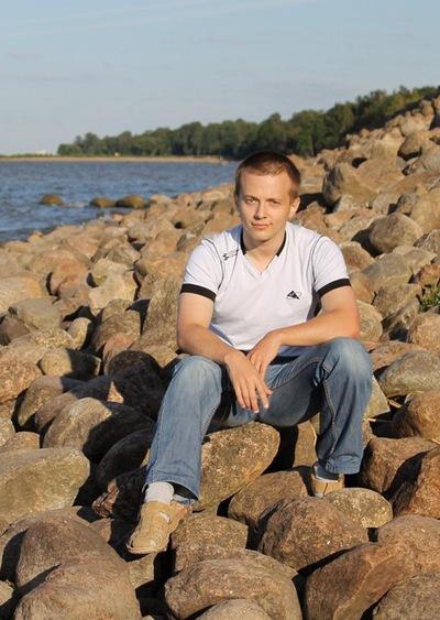 Михаил Курило, 9 января , Томск, id144087442