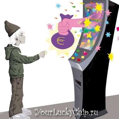 Игровые Автоматы Poker Карты Онлайн Играть
