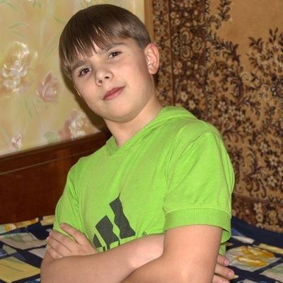 Артем Гашков, 11 мая 1999, Подпорожье, id210026627