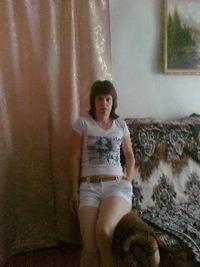 Галина Благова, 15 августа 1983, id187692670