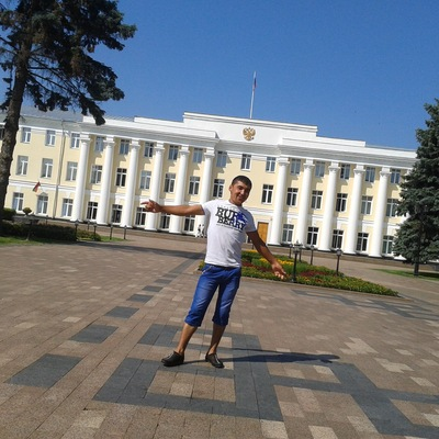 Муродил Турдибаев, 19 февраля 1997, Ростов-на-Дону, id215941733