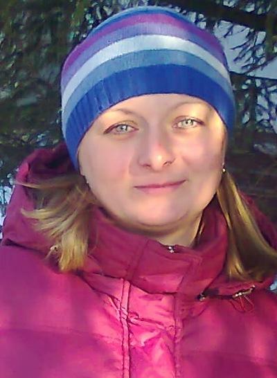Наталья Петрик, 11 июня 1982, Омск, id171061088