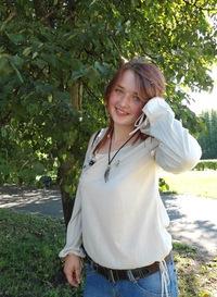 Оля Высоченкова