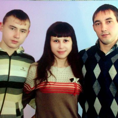 Татьяна Прудкина, 10 июня , Хабаровск, id169196562