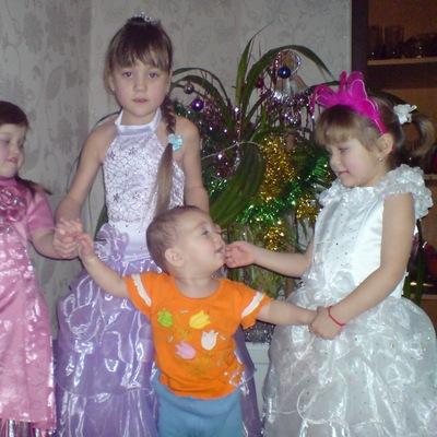 Айгуль Фаляхова, 1 декабря 1987, Кандры, id189370639