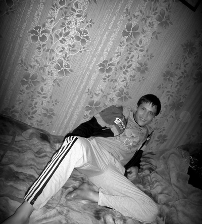 Костя Гасилов, 27 сентября 1984, Чугуев, id152057642