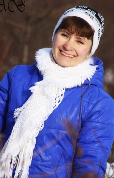 Olga Razuvaeva, 20 октября , Новосибирск, id121973798