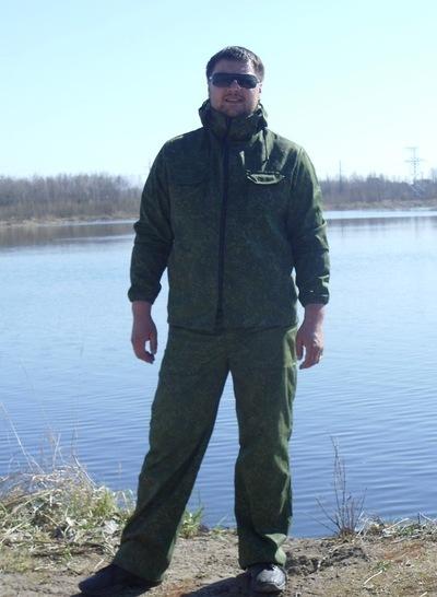 Евгений Около-Кулак, 8 октября , Минск, id66389979
