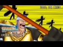 One Piece Romance Dawn: Bouken no Yoake - Episode 5 [Baratie] ~ Part 3 ~ BOSS: Foul Play Don Krieg