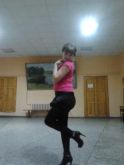 Маргарита Баловнева, 20 июля , Минусинск, id189172099