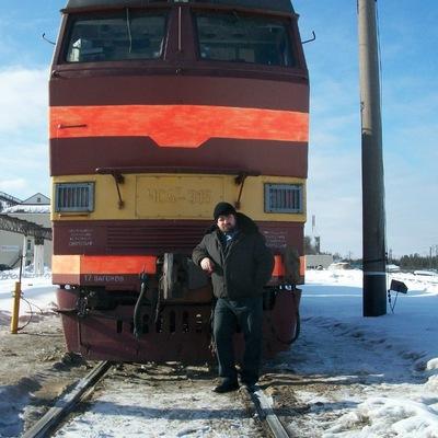 Владимир Безвинный, 3 декабря 1975, Казань, id164354183