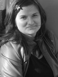 Анна Арапова, 31 августа 1987, Тула, id63206188
