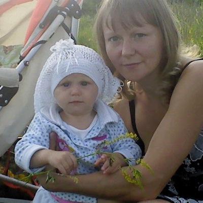 Надежда Смоленкова-Аристова, 30 июля 1978, Нефтекамск, id172650529