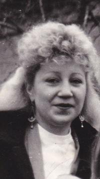 Наталья Резник, 24 мая 1960, Кривой Рог, id151511623