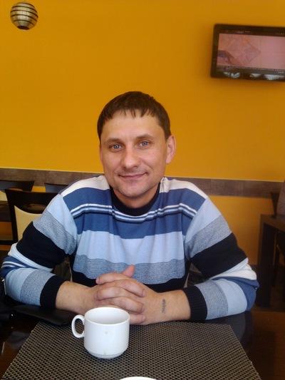 Андрей Бобровских, 2 января , Полоцк, id189093774
