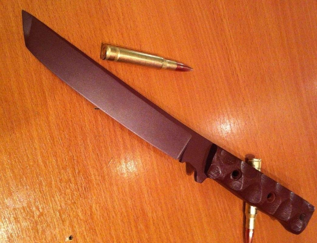 Смешные картинка ножей
