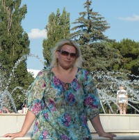 Наталья Ефименко, 13 апреля , Киев, id11134867