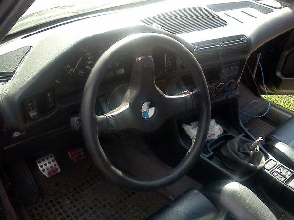 BMWVRN.RU * Показать сообщение отделно - Re: E34 525 1992 по запчастям