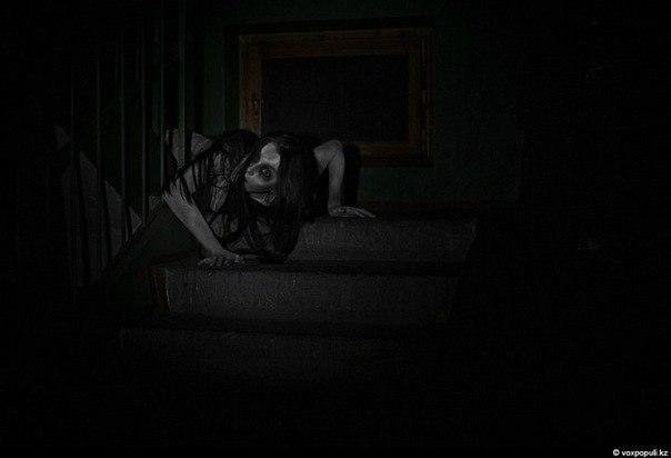 10 самых известных фотографий привидений