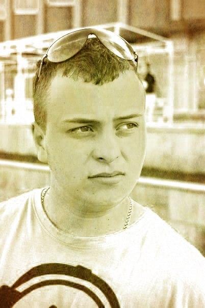 Имя: Алексей Рихтер Город: Волжский ссылка: http://vk.com/id151260981