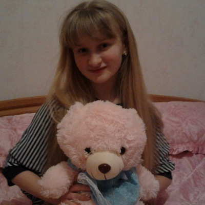 Юлічка Янчук, 7 октября 1997, Кунгур, id209416478