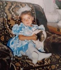 Лиана Дементьева, 1 января 1995, Казань, id197835532