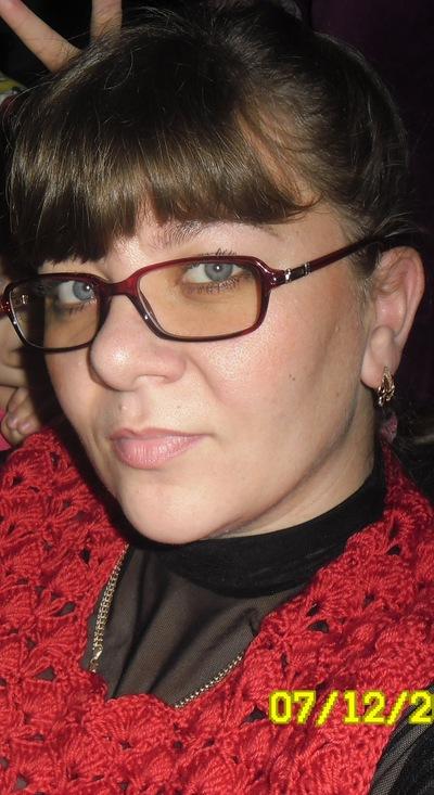 Марина Солохаджулай, 24 июня 1998, Хабаровск, id210807758
