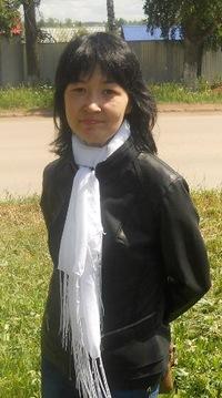 Наташа Ким, 28 мая , Белебей, id165504768