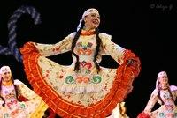 Ателье национальных костюмов - Фотографии - Татарские танцевальные костюмы для ансамбля.