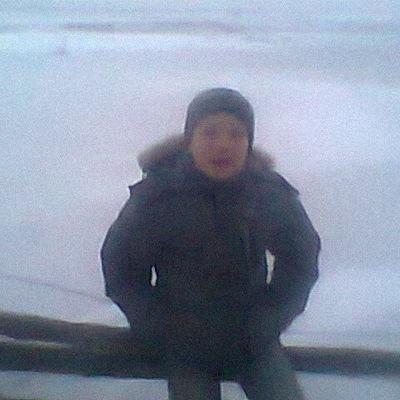 Андрій Куришко, 12 декабря 1998, Санкт-Петербург, id201735809