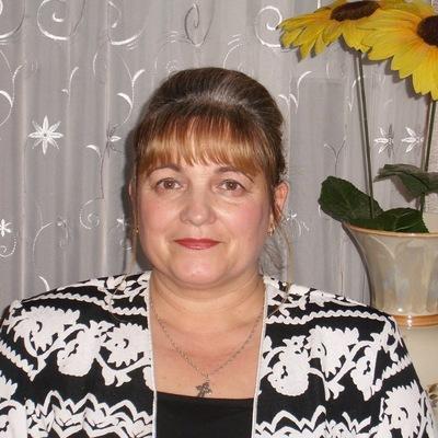 Вера Афанасьева, 25 октября 1961, Самара, id150838831
