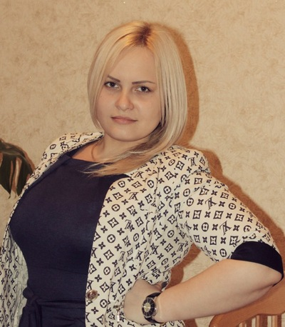 Юлия Богушева, 27 февраля , Луганск, id59158938