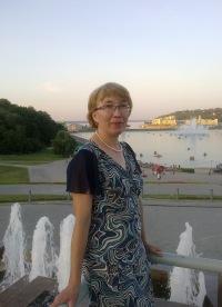 Таисия Ершова, 21 января 1991, Чебоксары, id153172525