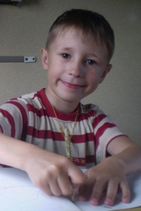 Дима Шильцин, 9 августа , Отрадный, id179982743