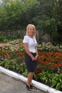 Юлия Коваливнич, 12 июля 1987, Москва, id184254694