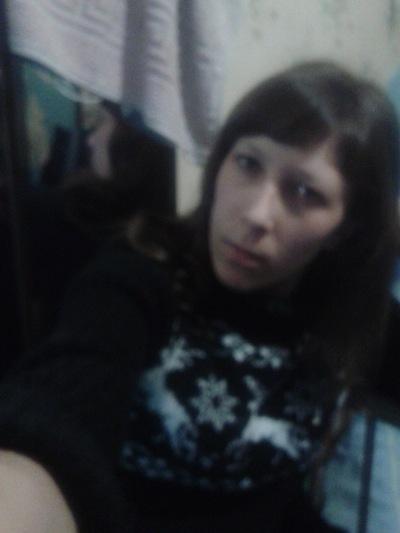 Анна Лелеченко, 12 сентября 1986, Запорожье, id193713220