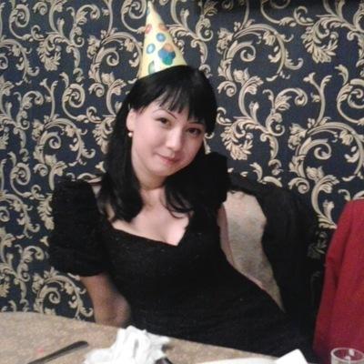 Айнаш Орынбекова, 8 апреля 1987, Курган, id187051338